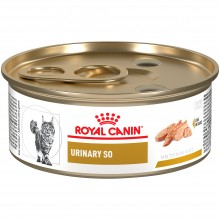 ROYAL CANIN VET DIET FELINE URINARY S/O LATA 170 GRS