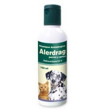 ALERDRAG SHAMPOO ANTIALERGICO 150 ML