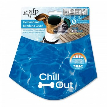 AFP CHILL OUT ICE BANDANA LARGE