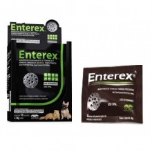ENTEREX 8 GRS