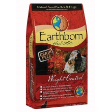 EARTHBORN HOLISTIC WEIGHT CONTROL 2.5 KG