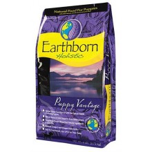 EARTHBORN PUPPY VANTAGE 2,5 KG