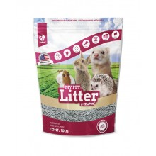 SUSTRATO MY PET LITTER BY ZUPET 10 LTS