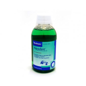 AQUADENT 250 ML