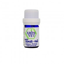 AROMATERAPIA AROMVET TENSE OUT 5 ML
