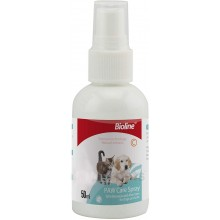 SPRAY PARA COJINETES BIOLINE 50 ML