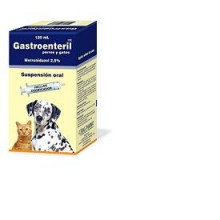 GASTROENTERIL SUSPENSION ORAL