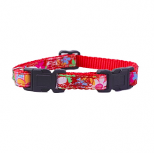 COLLAR GATO DOBLE SEGURIDAD MASCAT