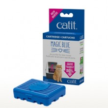 CARTUCHO CATIT MAGIC BLUE