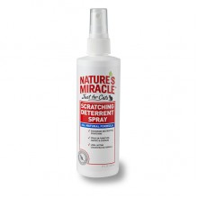 NATURES MIRACLE SPRAY ANTI RASGUÑOS GATOS