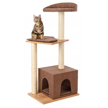 RASCADOR CAT TREE LIFESTYLE