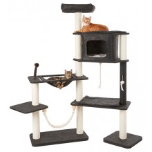 RASCADOR CAT TREE FRIEDA KERBL
