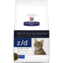 HILLS PRESCRIPTION DIET FELINE Z/D 1,81 KG