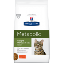 HILLS PRESCRIPTION DIET FELINE METABOLIC 3,85 KG