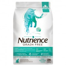 NUTRIENCE FELINO GRAIN FREE INDOOR 2.5 KG