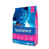 NUTRIENCE ORIGINAL CAT ADULTO INDOOR 2.5KG