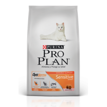 PRO PLAN SENSITIVE CAT 1 KG
