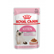 ROYAL CANIN KITTEN POUCH 85 GRS