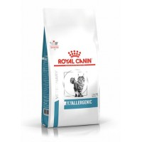 ROYAL CANIN VET DIET FELINE ANALLERGENIC 2 KG