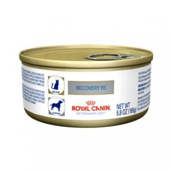 ROYAL CANIN RECOVERY RS 165 GRS