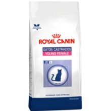 ROYAL CANIN GATOS CASTRADOS YOUNG FEMALE 1,5 KG