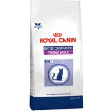 ROYAL CANIN GATOS CASTRADOS YOUNG MALE 3.5 KG