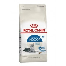 ROYAL CANIN FELINE  INDOOR 7+ 7.5 KG