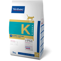 HPM VIRBAC CAT KIDNEY SUPPORT 1.5 KG
