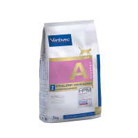 VETERINARY HPM VIRBAC CAT ALLERGY 3 KG