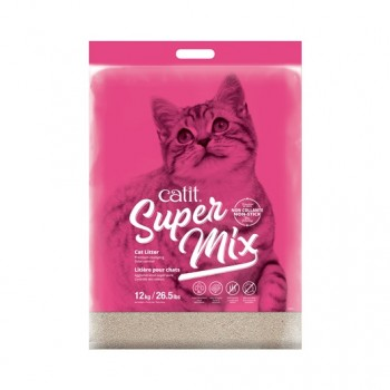 ARENA SANITARIA CATIT SUPER MIX 3.5 KG