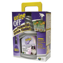 URINE OFF CAT KIT