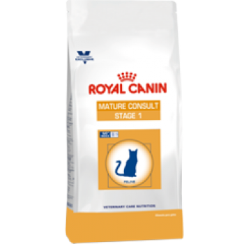 ROYAL CANIN MATURE CONSULT STAGE 1 - 1.5 KG