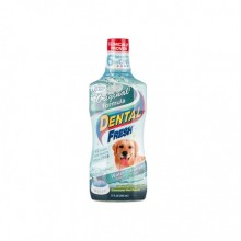 DENTAL FRESH ORIGINAL PARA PERROS Y GATOS 503 ML