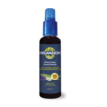 STRESS AWAY MEGAMAZON 120 ML