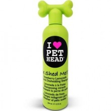 SHAMPOO DE SHED ME PET HEAD - 354 ML