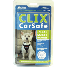ARNÉS DE SEGURIDAD CLIX CAR SAFE SMALL