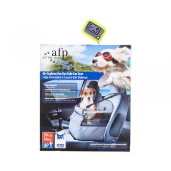 ASIENTO PARA AUTOS AFP TRAVEL DOG AIR CUSHION