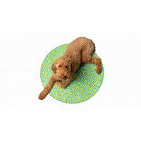 GF PET ICE MAT L-XL