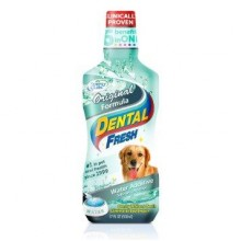 DENTAL FRESH PARA LA HIGIENE BUCAL 237 ML