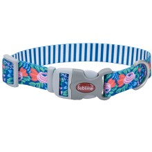 COLLAR AJUSTABLE COASTAL SUBLIME SMALL