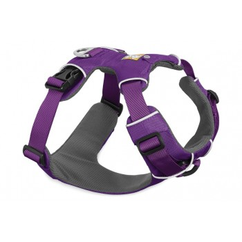 ARNÉS RUFFWEAR FRONT RANGE DOG HARNESS MEDIUM