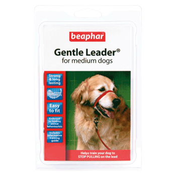 COLLAR GENTLE LEADER MEDIUM