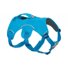 ARNES RUFFWEAR WEB MASTER DOG HARNESS L/XL