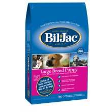 BIL JAC PUPPY LARGE BREED 13,6 KG