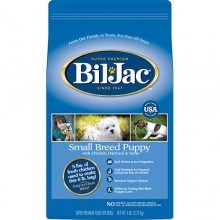 BIL JAC PUPPY SMALL BREED 2.72 KG