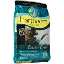 EARTHBORN COASTAL CATCH 2.5 KG