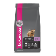 EUKANUBA ADULT SMALL 6.8 KG