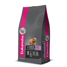 EUKANUBA ADULT SMALL 2.27 KG