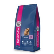 EUKANUBA SENIOR SMALL 2.27 KG
