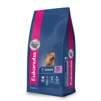 EUKANUBA SENIOR SMALL 6.8 KG